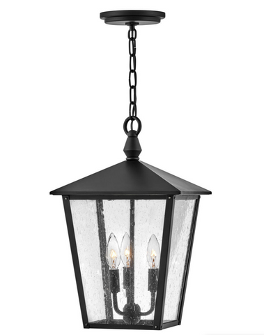 Huntersfield Medium Hanging Lantern 14062