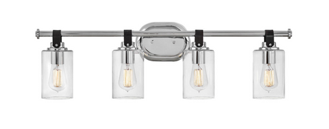 Halstead Bath Four Light Wall Sconce 52884