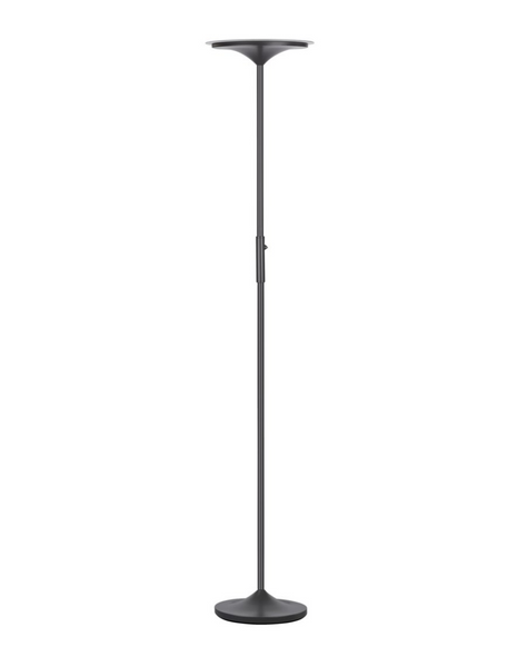 Leipzig Torchiere Floor Lamp