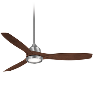 "SkyHawk 60"" Interior Fan with LED Light, F749L"