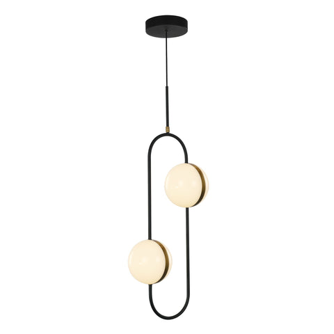 Tagliato Two Light Pendant PD302002