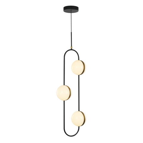 Tagliato Three Light Pendant PD302003