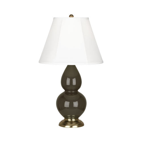 Small Double Gourd Accent Lamp 10, 11, 12, 13