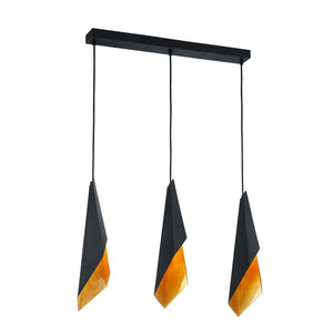 Velo Three Light Linear Pendant LP303044, LP303052