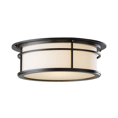 Province Outdoor Flush Mount 365650