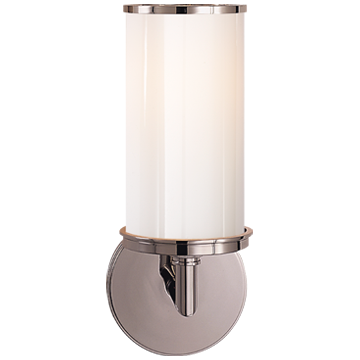 Studio VC Cylinder Sconce S2006 OPEN BOX