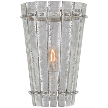 Cadence Small Sconce S2652 OPEN BOX