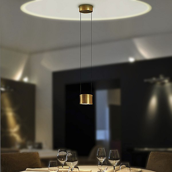 Impulse Ceiling Pendant