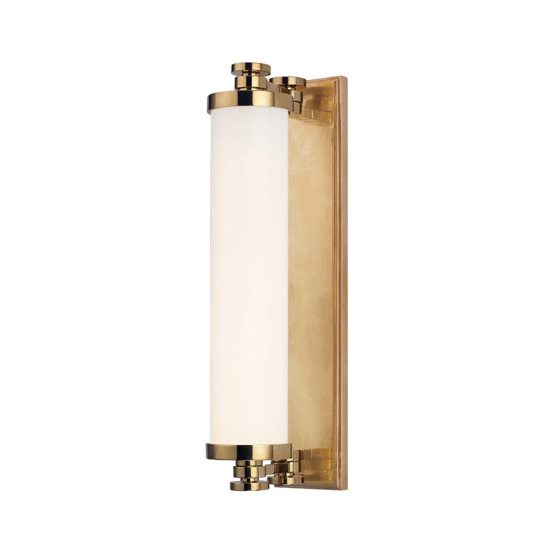 Sheridan Bath Wall Sconce 9708, 9714