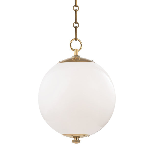 Sphere No.1 Pendant MDS700, MDS701