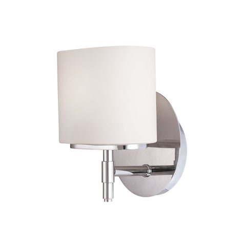 Trinity Single Bath Wall Sconce 8901