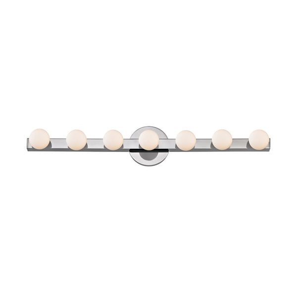 Taft Seven Light Wall Sconce 7007