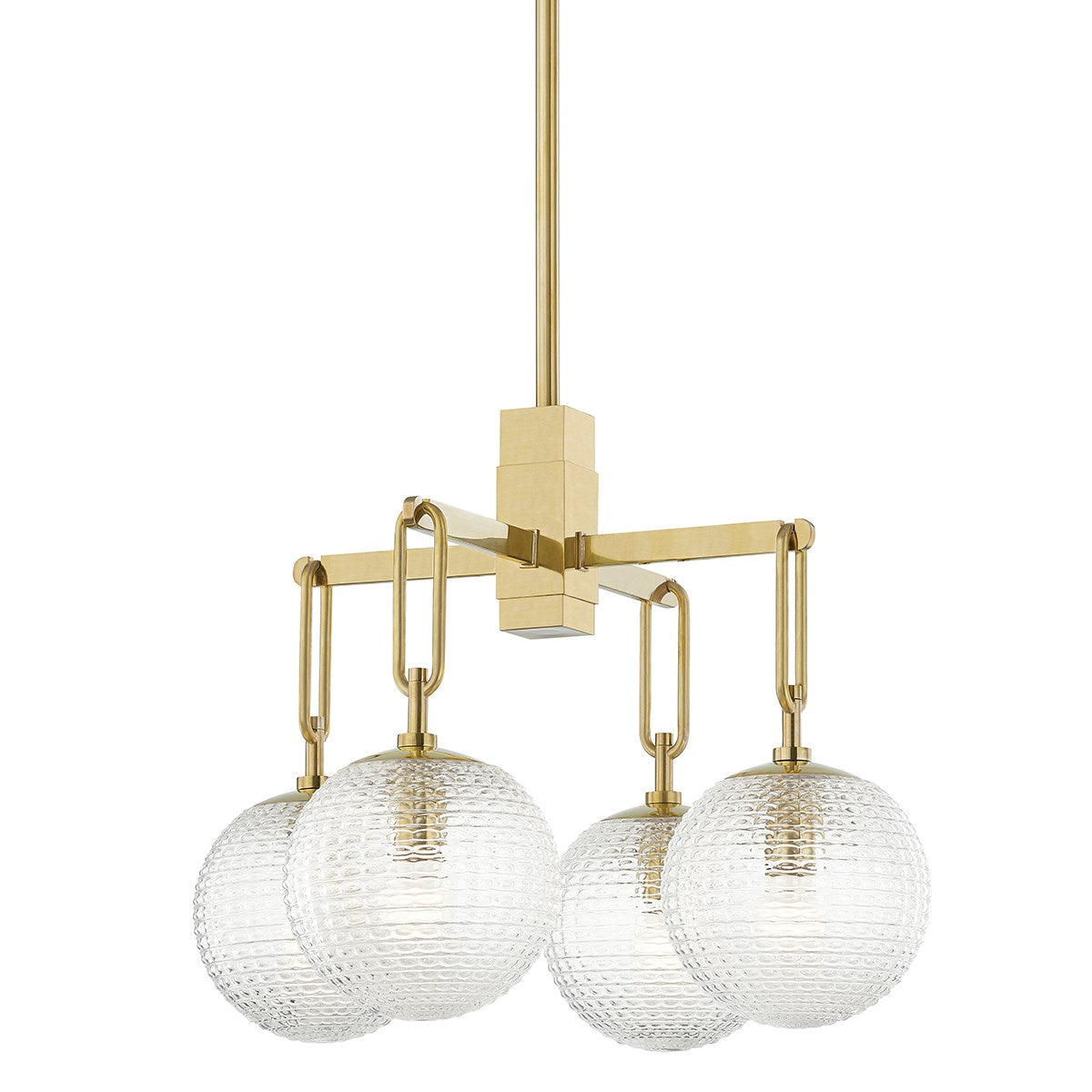 Jewett Chandelier 7104