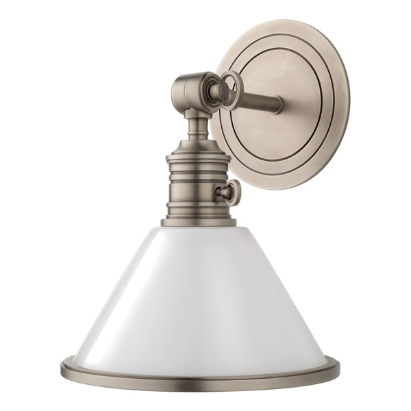 Garden City Wall Sconce 8321, 8331