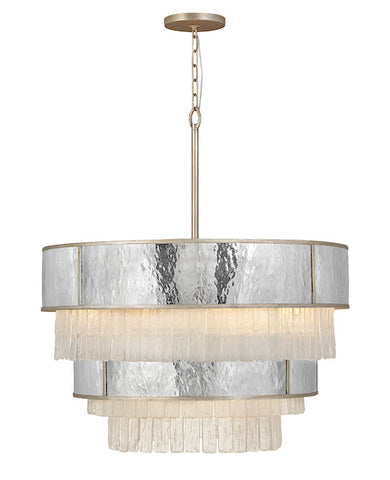 Reverie Multi Tier Chandelier FR32705