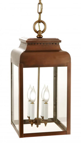 LM4 Hanging Outdoor Lantern