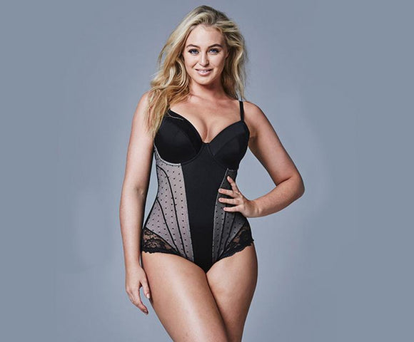 Plus Size Womens Shapewear & Fashion