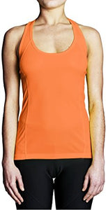 Scull and Sweep Women's Regatta Hi Vis Racerback Training Tank Top