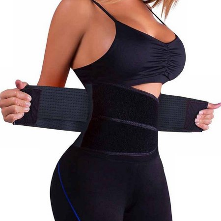 Women Body Shaper Slimming Waist Trainer Cincher Underbust Corset