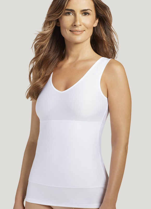 Beilini Women's Tank Top Cami with Tummy Firm Control Shaper Feature