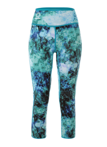 Zaggora Cosmic Green Pants As Seen On TV