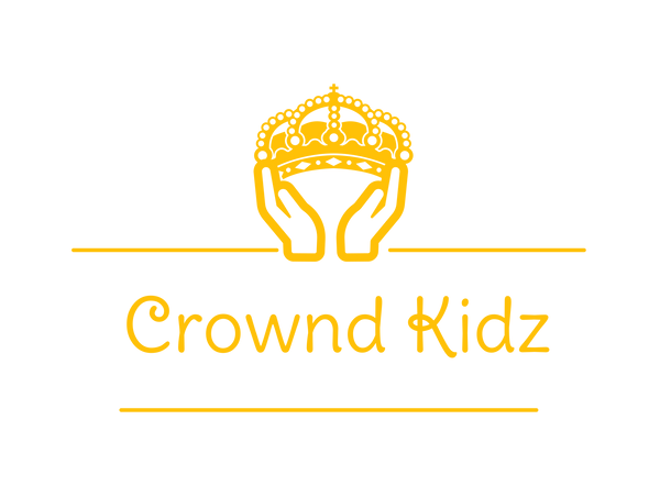 crownd, crowned, kids, kidz, crowns, apparel, clothes, clothing