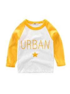 Darren Urban Graphic Tee