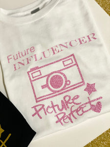 Future Influencer Tee