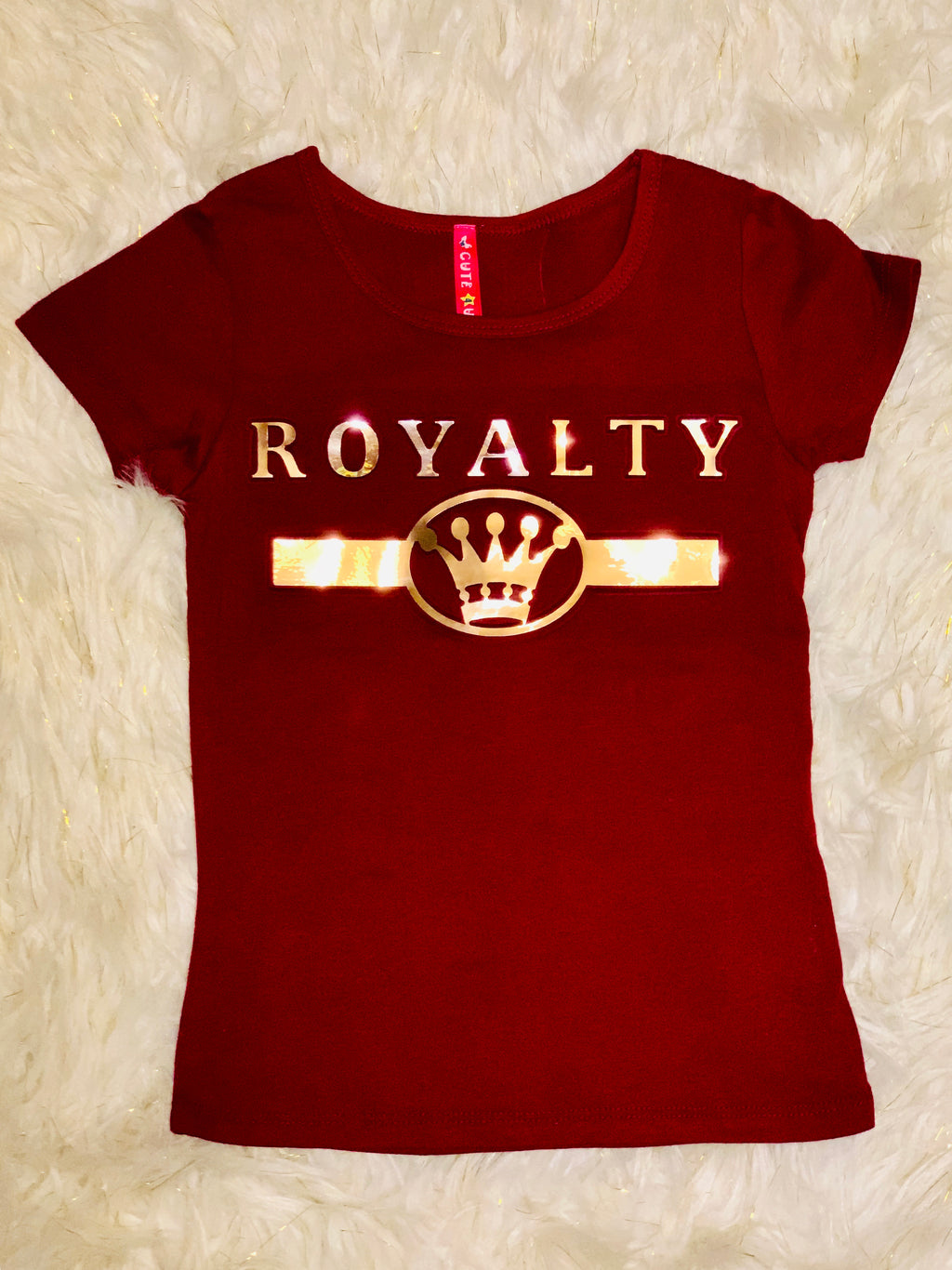 Princess Elle Toddler Tee