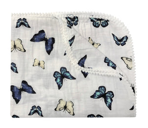 Spring Love Summer Blankets / Swaddle
