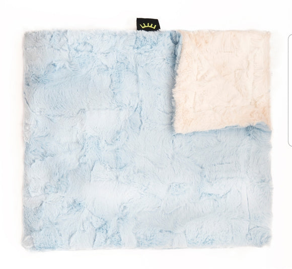 NEW! Cozy Sky Minky Blanket