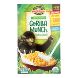 Envirokidz - Organic Corn Puff - Gorilla Munch - Case Of 12 - 10 Oz.