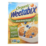 Weetabix Organic Cereal - Case Of 12 - 14 Oz.