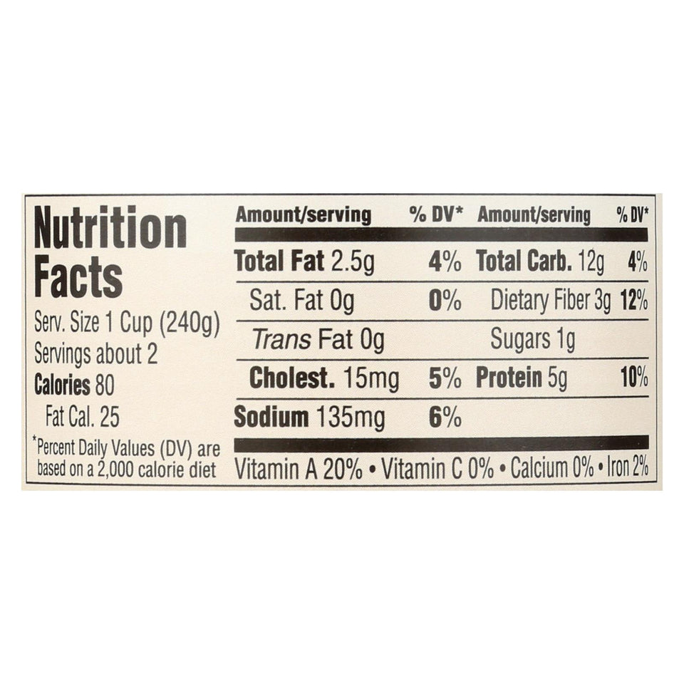 Health Valley Organic Soup - Chicken Noodle, No Salt Added - Case Of 12 - 14.5 Oz.