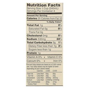 Imagine Foods Organic Ramen Broth - Case Of 12 - 32 Fl Oz.