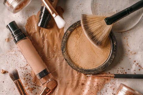 How To Convert To Organic Makeup On A Budget