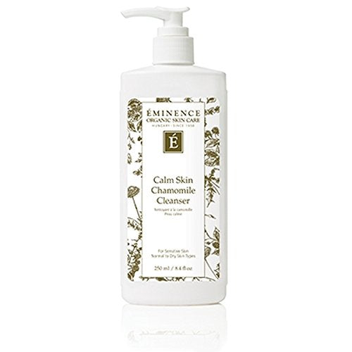 Eminence Calm Skin Chamomile Cleanser, 8.4 Ounce - myorganicals