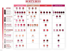 Burt's Bees 100% Natural Moisturizing Lipstick, Blush Basin, 1 Tube - myorganicals