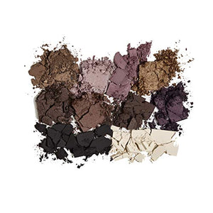 Honest Beauty Eyeshadow Palette with 10 Pigment-Rich Shades - myorganicals