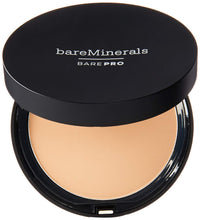 bareMinerals Barepro Performance Wear Powder Foundation, Warm Natural, 0.34 Ounce - myorganicals