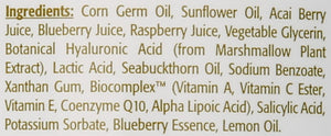 Eminence Firm Skin Acai Cleanser, 8.4 Ounce (Package may vary) - myorganicals