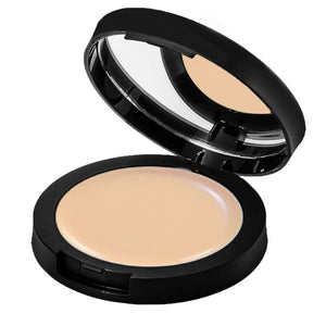 BaeBlu Organic Concealer, FULL Coverage Cover Up, 100% Natural, Made in USA, Bare Naked - myorganicals