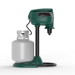 MOSQUITO MAGNET MM4200B Patriot Plus Mosquito Trap - The Best Outdoor Mosquito Control - myorganicals