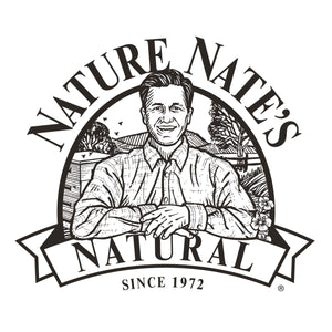 Nature Nate's, 32 Ounce, Organic, 100% Pure, Raw and Unfiltered Honey - myorganicals
