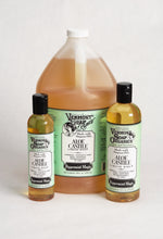 Vermont Soap Organics - Peppermint Magic Liquid Aloe Castile Soap 16oz - myorganicals
