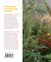 Planting the Natural Garden - myorganicals