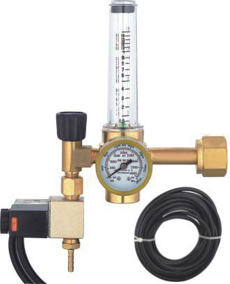 CO2 REGULATOR - Iponic Zone