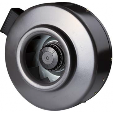 "10"" Inline Fan (706 CFM) - Iponic Zone"