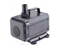 Water Pump-55W(2000L/h) - Iponic Zone