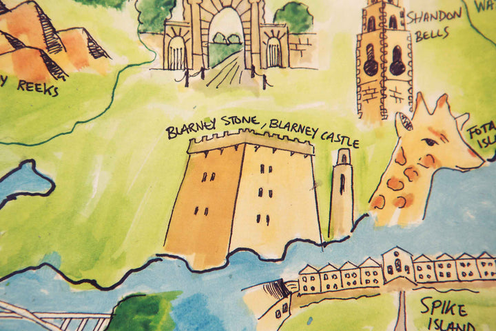6 Things You Should Know About Visiting Blarney Castle